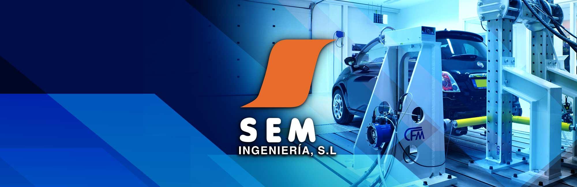 SEM INGENIERÍA, SL Soluciones de ensayo de materiales02
