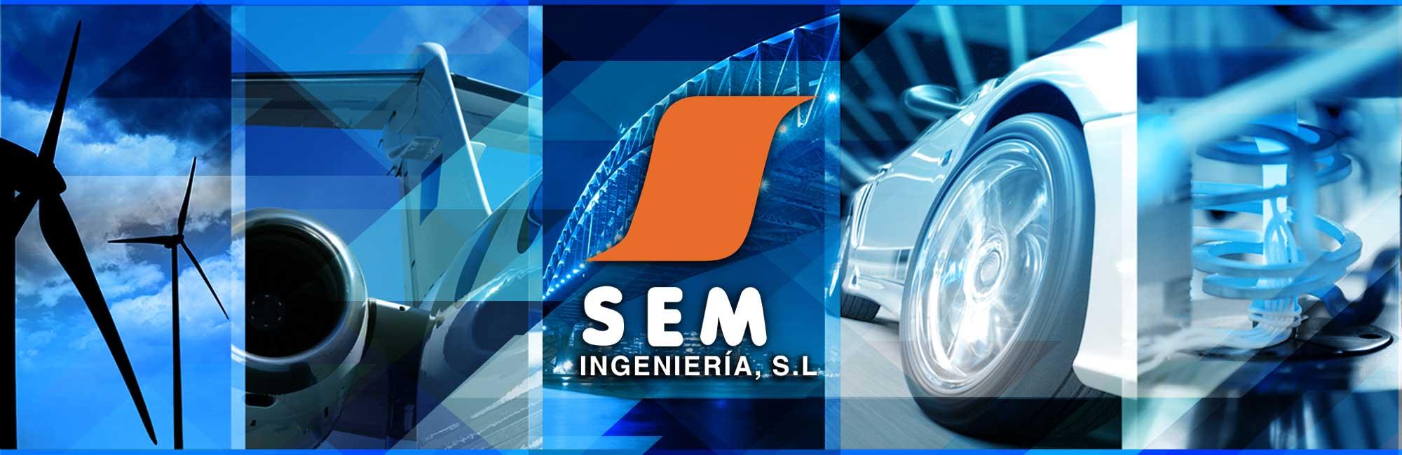 SEM INGENIERÍA, SL Soluciones de ensayo de materiales01
